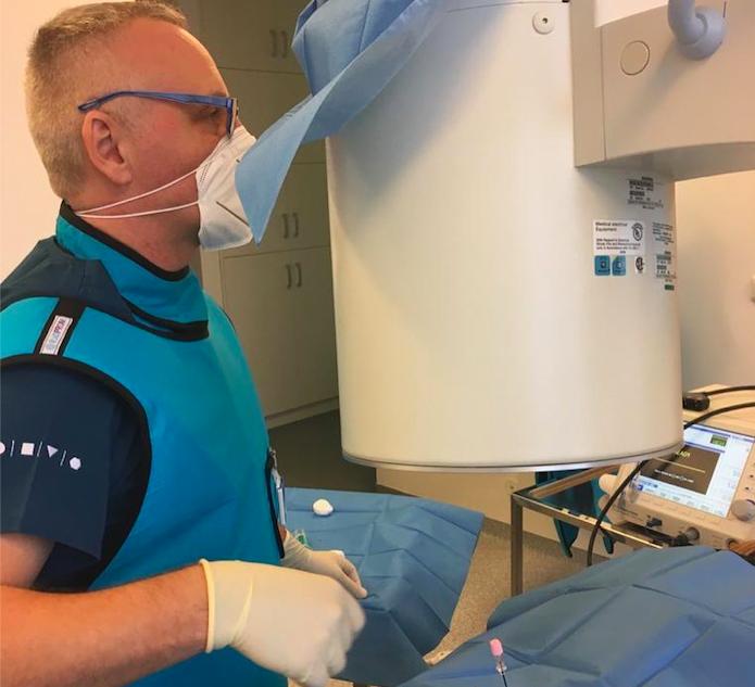 RF termoablácia pri osteoartróze